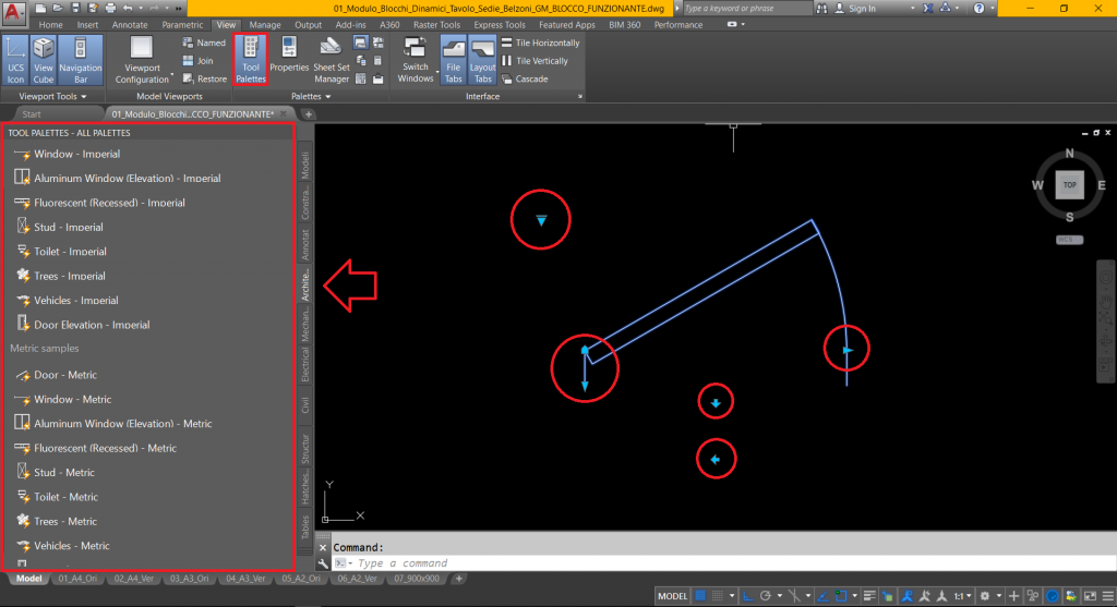 AutoCAD  img-dynamic_block_autocad-5-1024x557 Create Dynamic Block