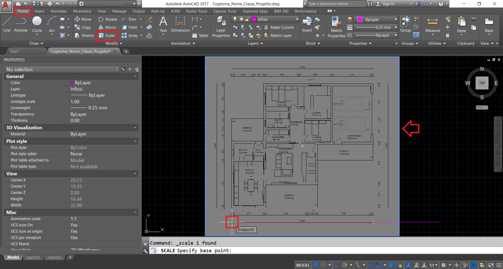 AutoCAD  img-scale-reference-autocad-8-1024x548 Scale with Reference