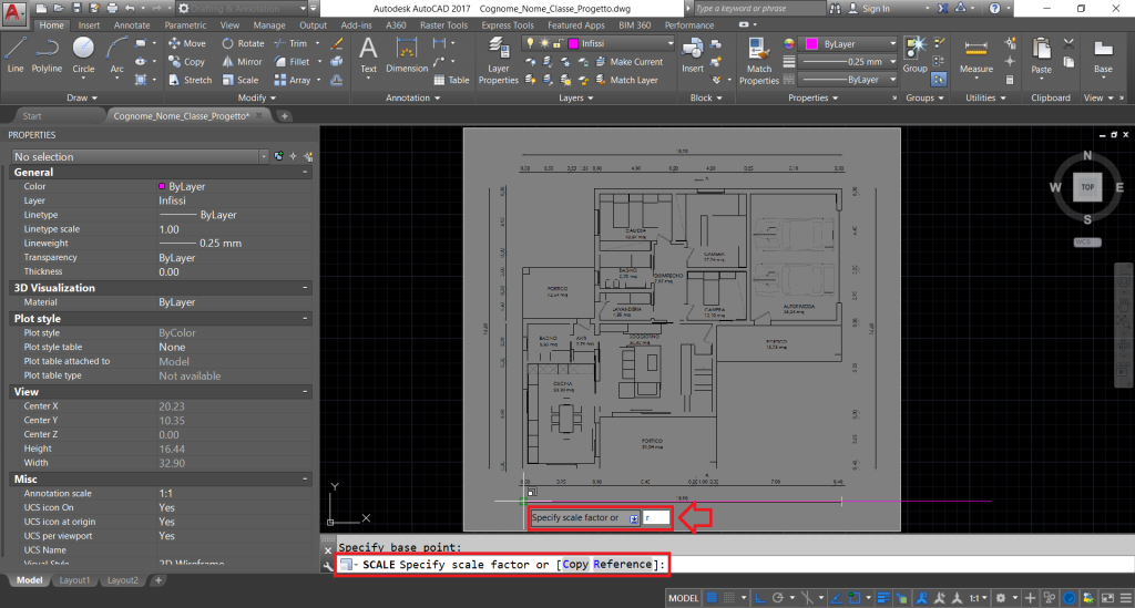 AutoCAD  img-scale-reference-autocad-9-1024x549 Scale with Reference